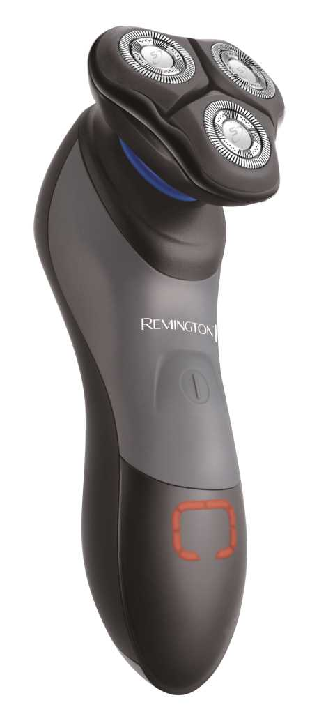 Bild von Varta Aktionspaket Ready2Use inkl. Remington Rotary Shaver Hyperflex Paket
